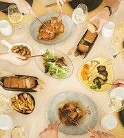 GUST Santi Taura Restaurant