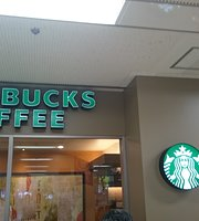 Starbucks Dokkyo University Hospital