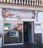 Rico Pizza da Ivo