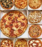 Pizzeria I Fantastici 4