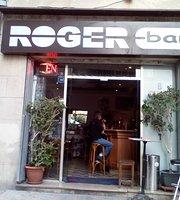 LE Roger BAR