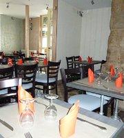 A la Porte Saint-Jean Hotel Restaurant