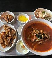 Book-Kyung Korean Restaurant & Karaoke