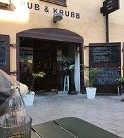 Pub & Krubb - Knäppingsborg