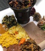 Enat Ethiopian Restaurant