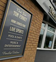 The Sir Tom Finney