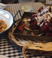 Machete's Urban Food