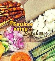 Suukee Satay Balakong
