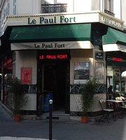 Le Paul Fort