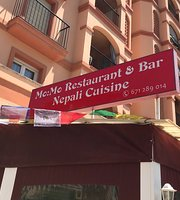 Mo:Mo Restaurant & Bar Nepali Cuisine