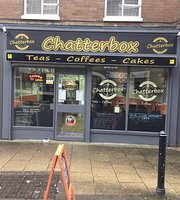 Chatterbox Community Cafe