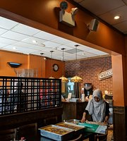 Sagar Chinese Restaurant