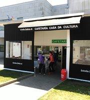 Cafeteria Casa da Cultura