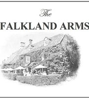 Restaurant at The Falkland Arms