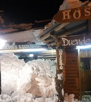 Hostel De Montaña Los Duendes Del Volcan Lazzarini