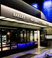 Bikakis Bakery-Cafe-Street Food