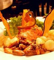 Mister DA Trattoria-Restaurant-Cafe