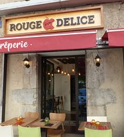 ‪Creperie Rouge Delice‬