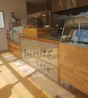 Sarenity Cafe