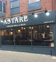 Astare Turkish Grill & Meze