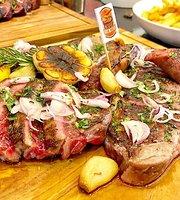 Chop Steakhouse Bali