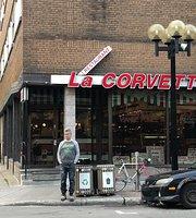 Restaurant la Corvette