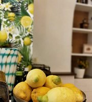 The Lemon Tree - Bistrot Bio