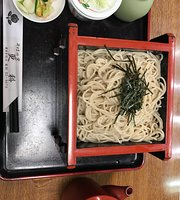 Soba No Sato Sarashina