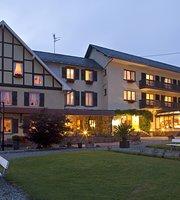 Restaurant Parc Hotel