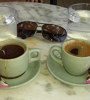 The Terrace Coffee Shop