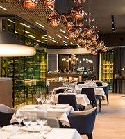 Restaurant Le Grand Be