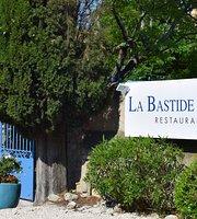 La Bastide Bleue Restaurant
