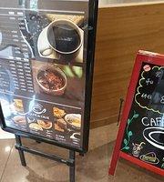 Cafe de Crie Foodium Musashi Kosugi