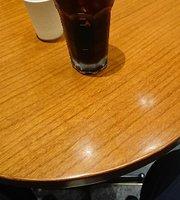 Tully'S Coffee Ueno Hirokoji