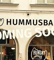 Hungry Guy Hummusbar