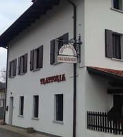 Antica Osteria San Gervasio