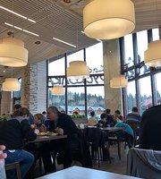 Ruskolka Cafe