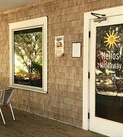 Helios' Hideaway