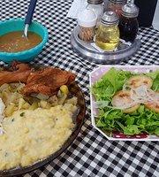 Marmitaria e Restaurante nº1