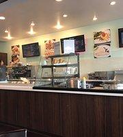 Deux Cafe