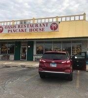 Oasis Restaurant & Pancake House