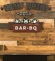 ‪Smokey Monkies Bar-BQ‬