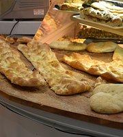 Pizzeria Torvaianica Piccolo Forno