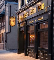 Moore's Irish Pub