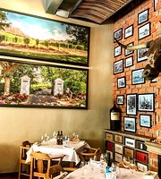 The Stellenbosch Wine Bar and Bistro