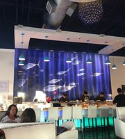 Top Hibachi Sushi Pan Asian Bar & Lounge