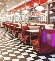 Rick's American Diner