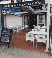 New Shakespeare's Bar