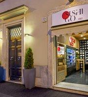 Sushi Go Fast & Fresh