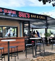 Sue's Bar and Grill
